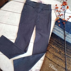 5/25 Candies Gray Audrey Pull On Pants xs
